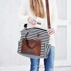 Non-Diaper Bags : For the trendy SuperMOMMY!