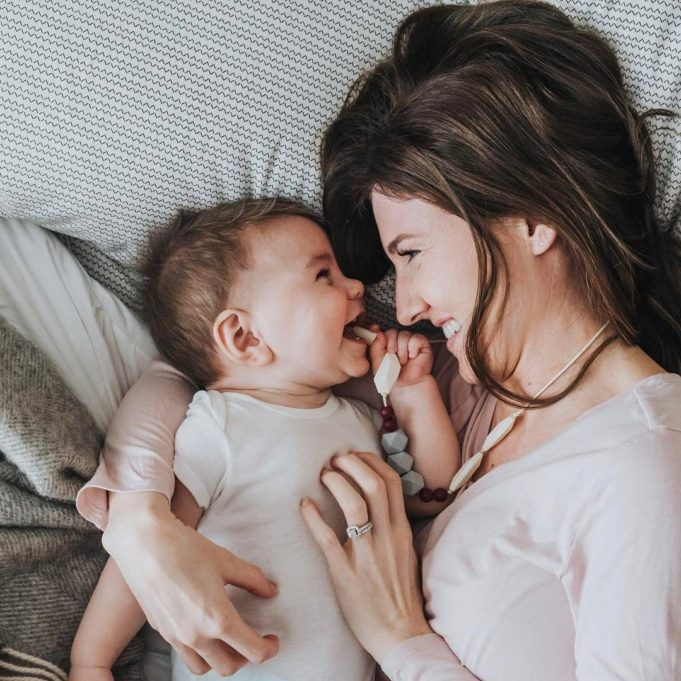 Raising a baby in an Eco-Friendly manner
