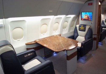 """<a href=""""https://atlantaaviation.com/airline-services/aeroprint/""""><h2>Aeroprint™</h2> <p>Aeroprint is a hydrographic process to decorate interior components. The tabletop in this picture is decorated with the Aeroprint™ and meets all the FAR 25.853 burn, smoke, and heat requirements.</p></a>"""