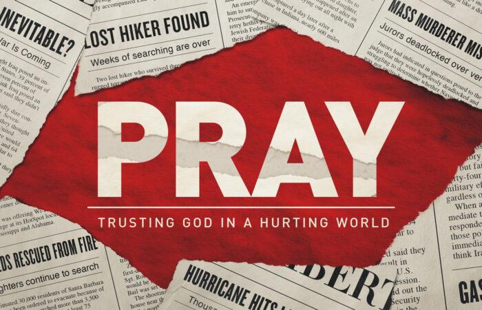 7-Day COVID-19 Prayer Guide