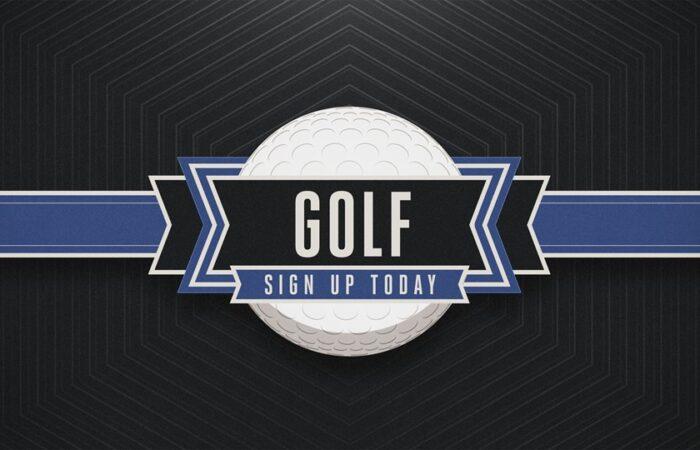8th Annual Tamassee Golf Tournament