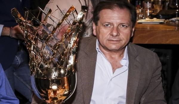 Πρέπει να αναδειχθεί ο πρωταθλητής Ευρώπης για τον Αγγελόπουλο