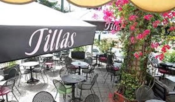Πάμε στου Τίλλα για γλυκό κι έπειτα στο γήπεδο