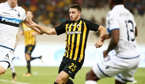 Κρατήστε αυτό: Δεν θα πήγαινε σε άλλη ελληνική ομάδα ο Γαλανόπουλος