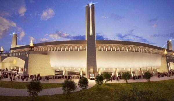 Προ των πυλών το έργο για τα μουσεία και το παρεκκλήσι του Οσίου Λουκά