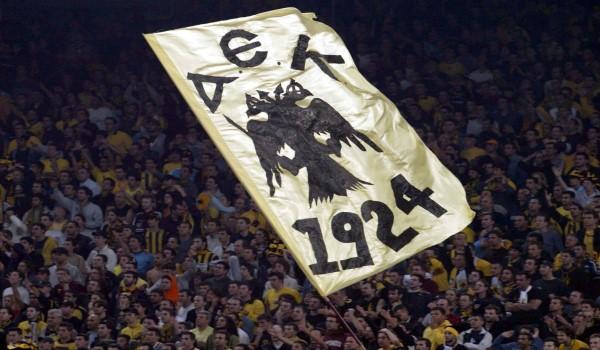 Τα χρόνια πολλά της Original 21 για τα 96 χρόνια της ΑΕΚ