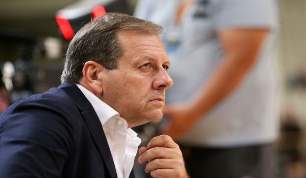 Για μία δυνατή ΑΕΚ σε ένα δυνατό ελληνικό μπάσκετ