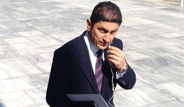 Ανεπιθύμητος ο Αυγενάκης για την Original 21
