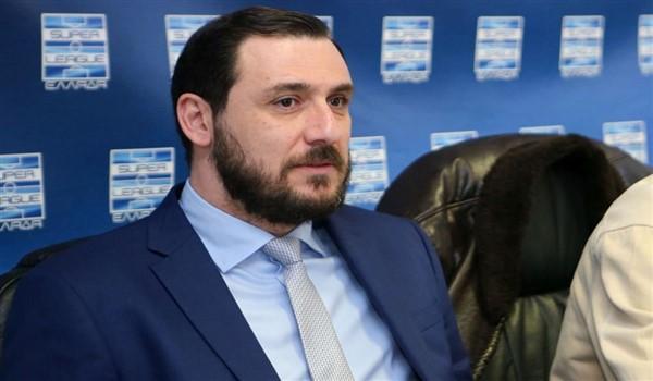 Τέλος από τη Super League ο Λυσάνδρου – Μπαίνει στην ΕΠΟ;