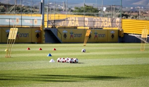 Γήπεδο, σκάουτινγκ και νέοι προπονητές στα Σπάτα