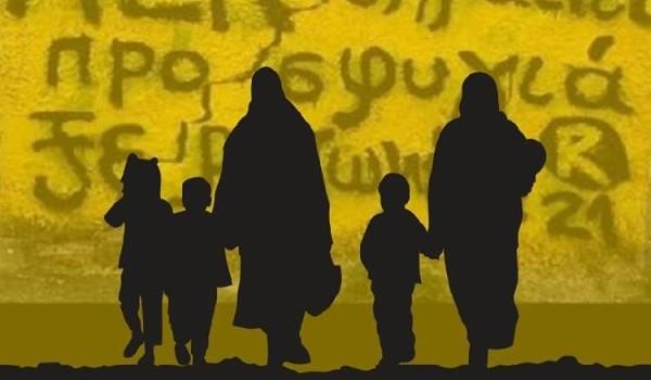 ΑΕΚ σημαίνει προσφυγιά ξεριζωμένη