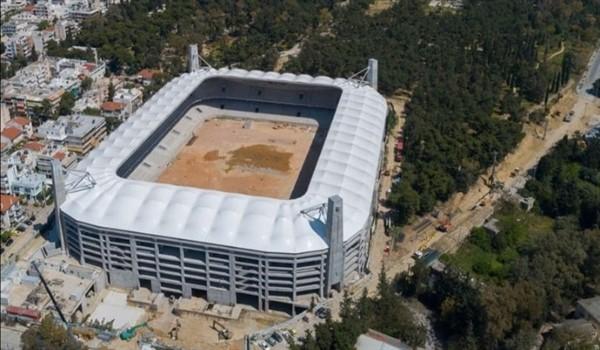 «Αγιά Σοφιά» για τελικό του Europa Conference League