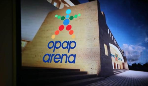 Το βίντεο του ΟΠΑΠ για το γήπεδο της ΑΕΚ (video)