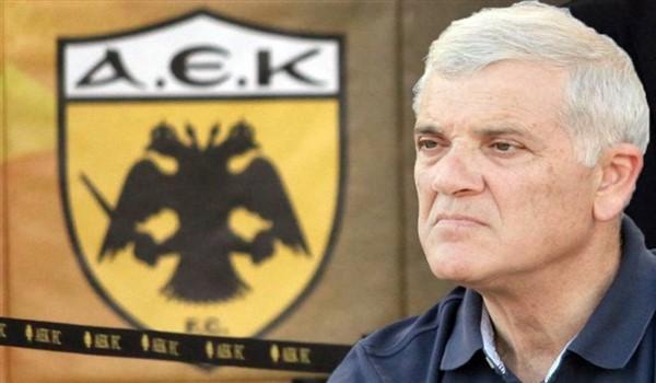 Μελισσανίδης σε συνεργάτες του: Αν και όταν φύγω θέλω να αφήσω την πιο ισχυρή ΑΕΚ όλων των εποχών