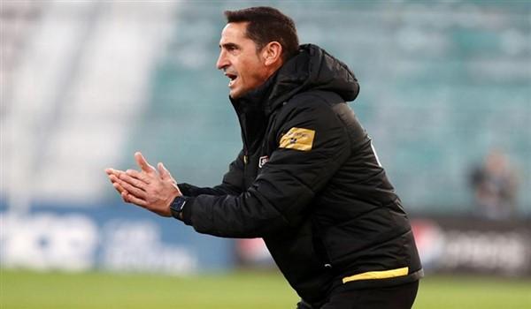 ΑΕΚ για Χιμένεθ: Αυτός είναι ο προπονητής μας!