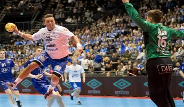 Στα κιτρινόμαυρα οι Χίκερουντ και Πέντερσεν για να πάρει η ΑΕΚ το EHF Cup