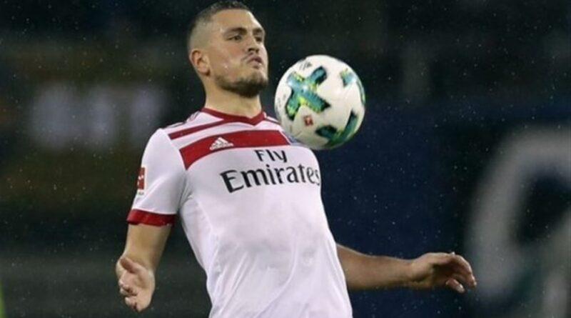 Προτάθηκε ο Παπαδόπουλος στην ΑΕΚ, αρέσει, αλλά οι τραυματισμοί είναι εμπόδιο