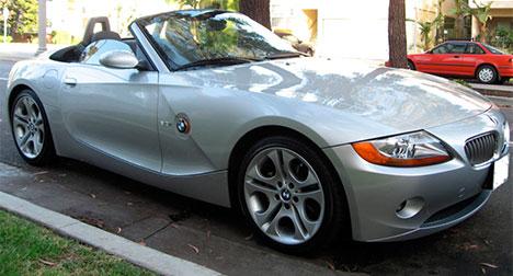 BMW Service & Repair
