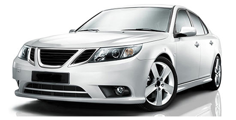 Dougherty services all Saab vehicles