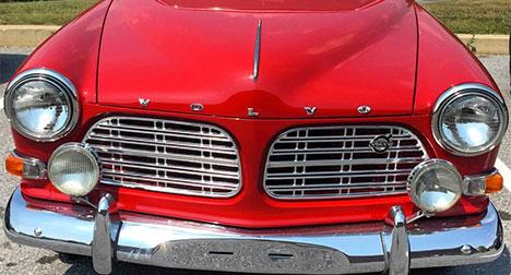 Volvo Service & Repair
