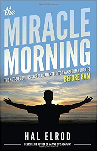 "Pretty much every great leader and every super successful CEO has a strong morning routine that they follow. There are many ways to create one that will work for you... the key is to create one. Dave Anderson already had me well into my ""morning mindset routine"" by the time a friend introduced me to this book. I saw Dani one morning at work and notices a distinctive difference in him. He was always a happy positive person, and now he was energized, had lost weight, and I could see he was really ""on fire"". I asked what he'd been doing and he said he had read ""Miracle Morning"" a few months earlier and it had really changed his life. I read it, love it... took a few new concepts from it and got an energy recharge. Great read."