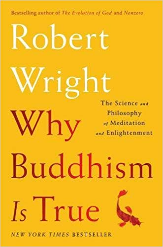This is a great book for skeptics who really want some science behind things. Robert Wright is a PHd – Psychologist and self-proclaimed skeptic to anything that can't be proven scientifically. While this one sounds like it might be boring, it is anything but that. Wright is witty and brilliant and he ties great stories of his journey into very scientific facts to come to his overall conclusions. This book gets a 10 out of 10 from me.