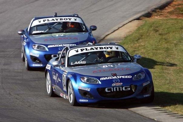 ATL SW MX-5 Cars