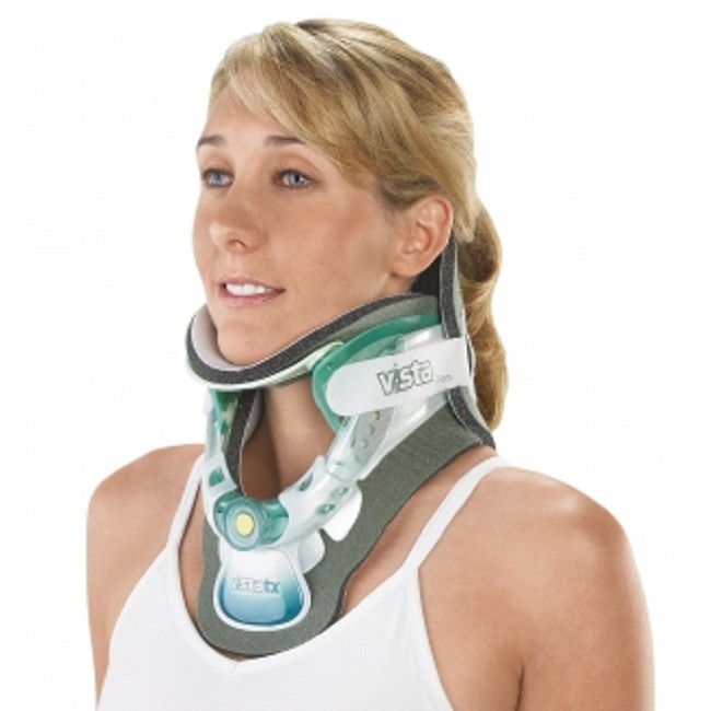 About The Procare Vista TX Cervical Collar