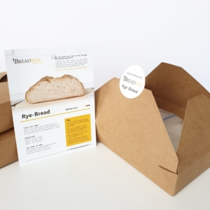 bread baking kits
