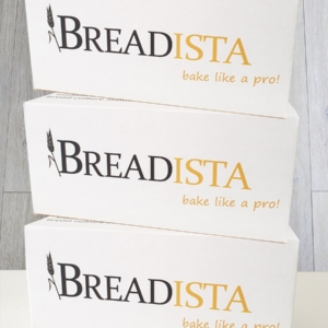 Breadista's subscription boxes