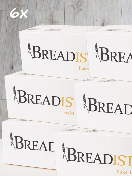 monthly box for bread baking kits