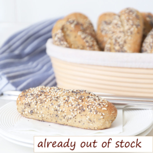 monthly bread baking box for Kornstangen - out of stock