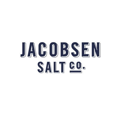 Logo - Jacobsen Salt Co.