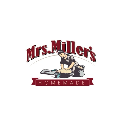 bread baking partner - Mrs Miller