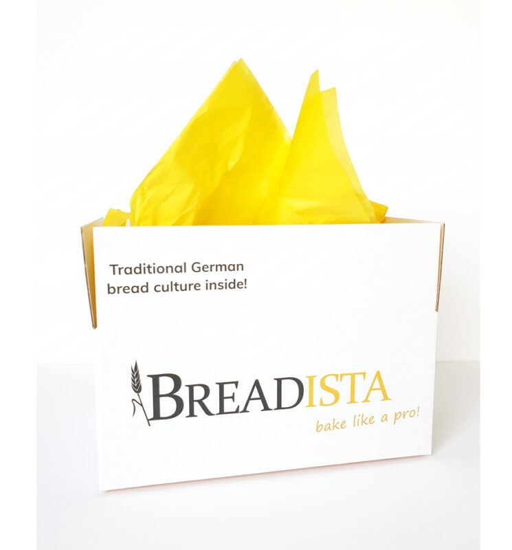 gift boxes idea bread