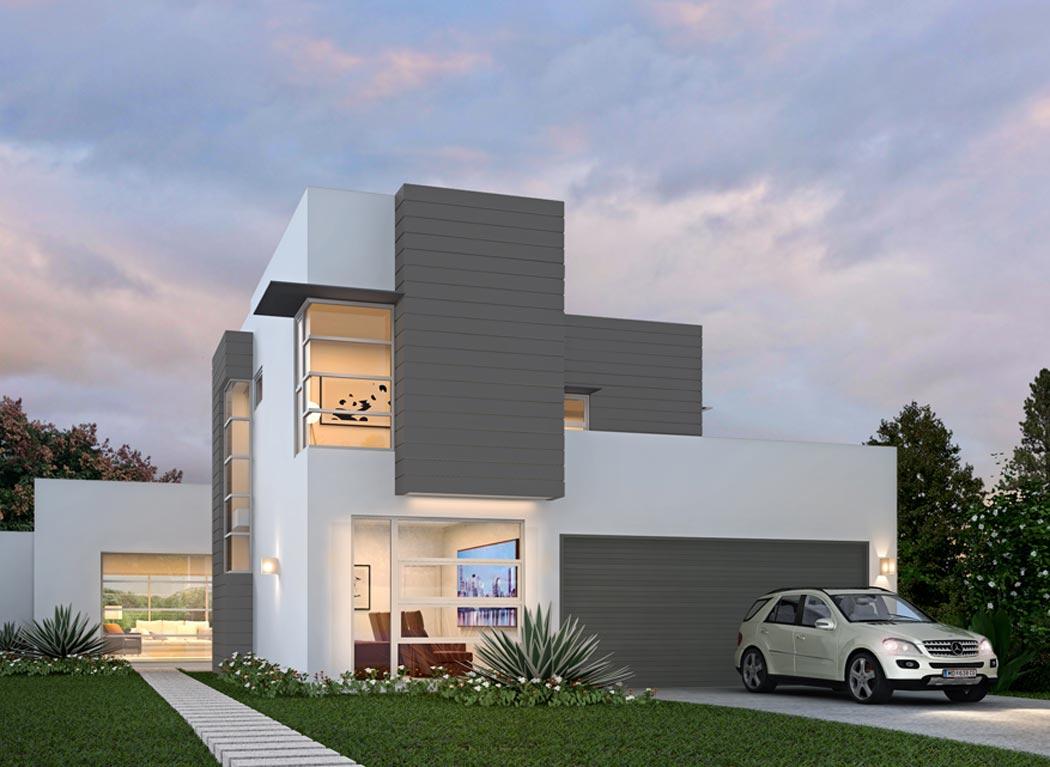 Sorrento House