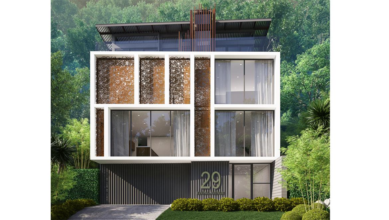 New Port Beach House