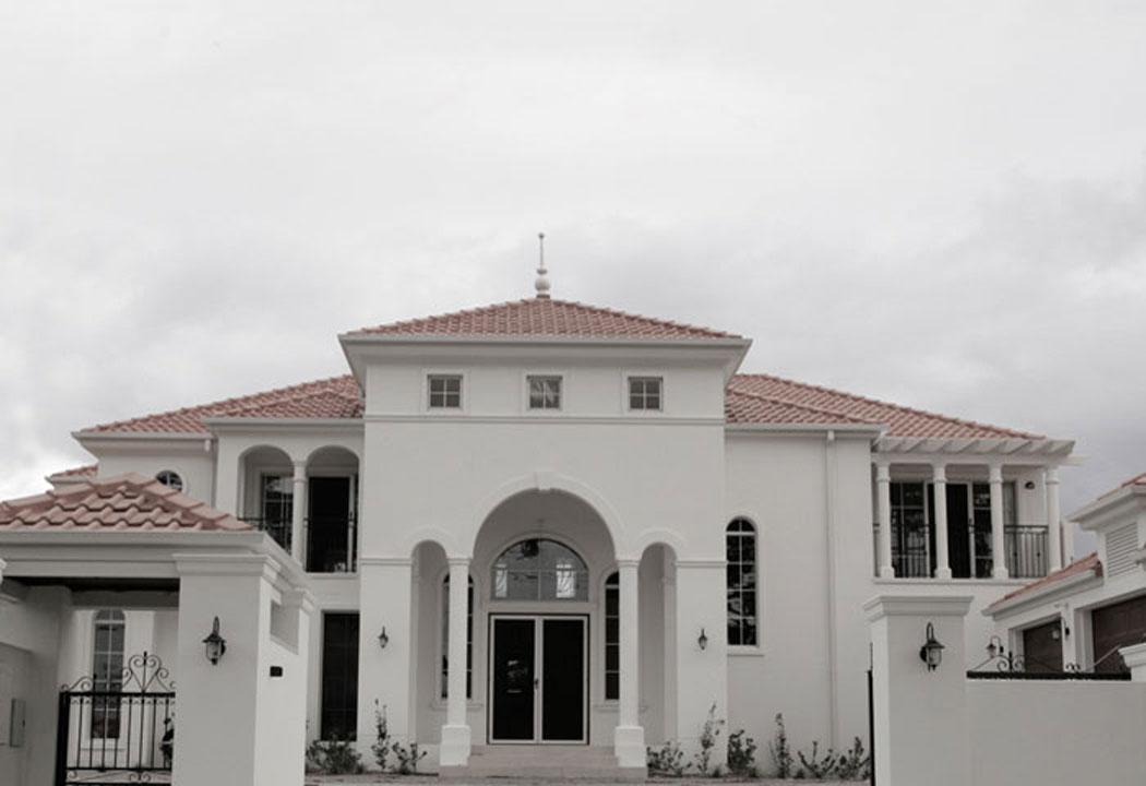 Margarison House