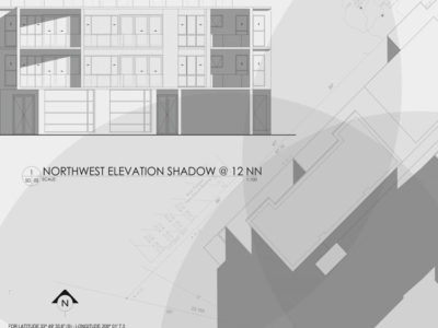 cheap shadow diagram
