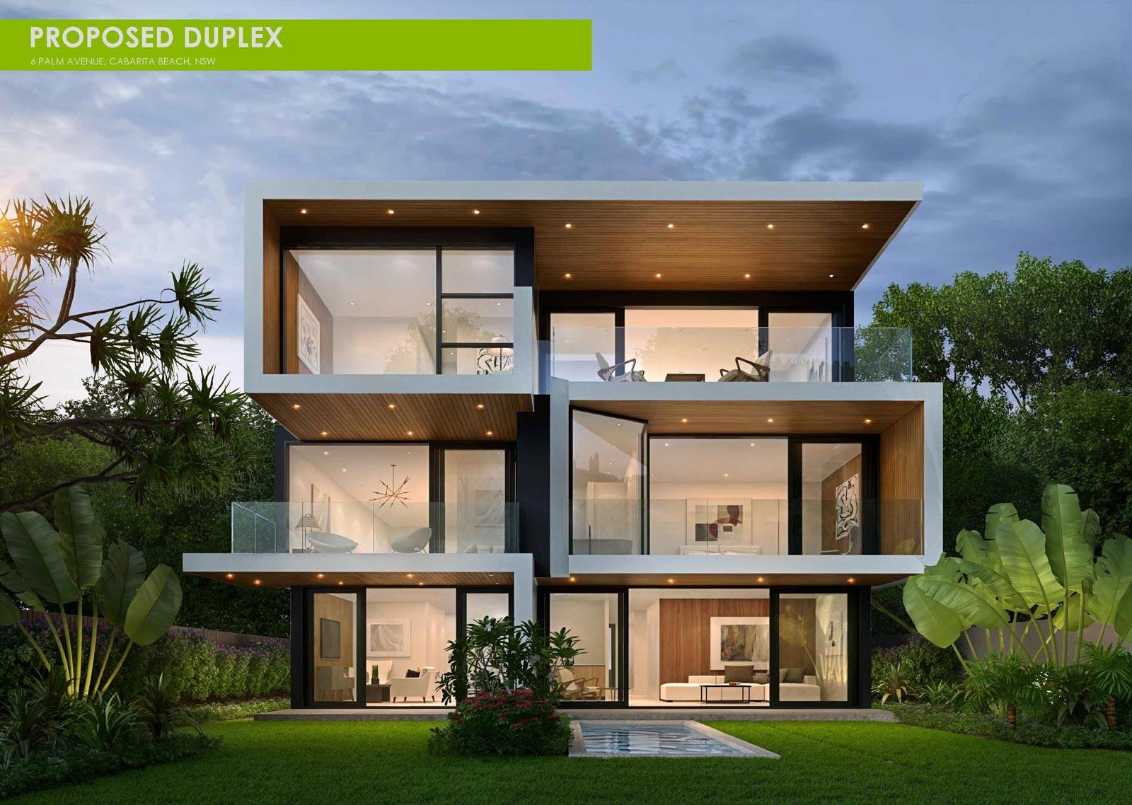 Wynter Duplex