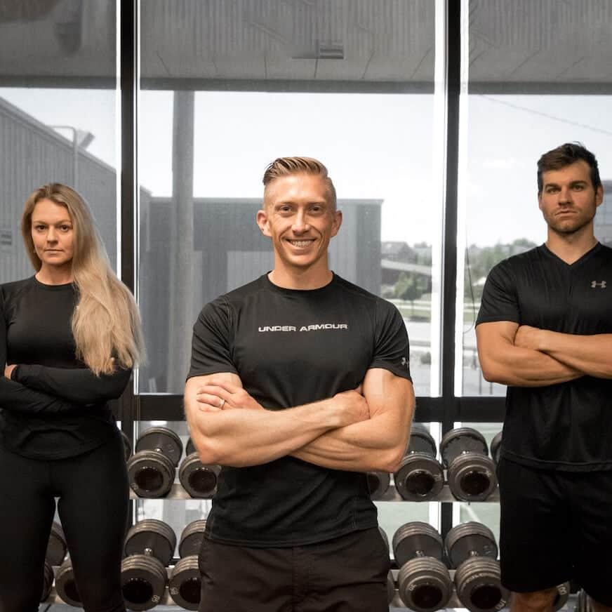 Final Move Fitness Profile