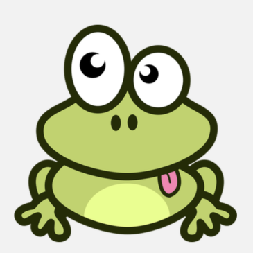 Let there be…..frogs?