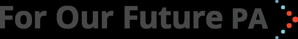 For-Our-Future-PA_pac-horiz-1Logo
