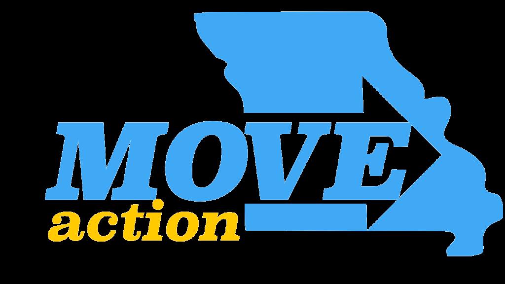 MOVE ACTION Transparent