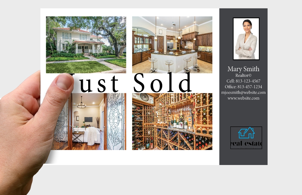Just Listed/Sold - 127