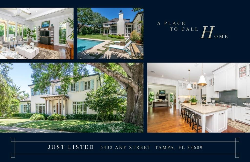 Just Listed/Sold - 208