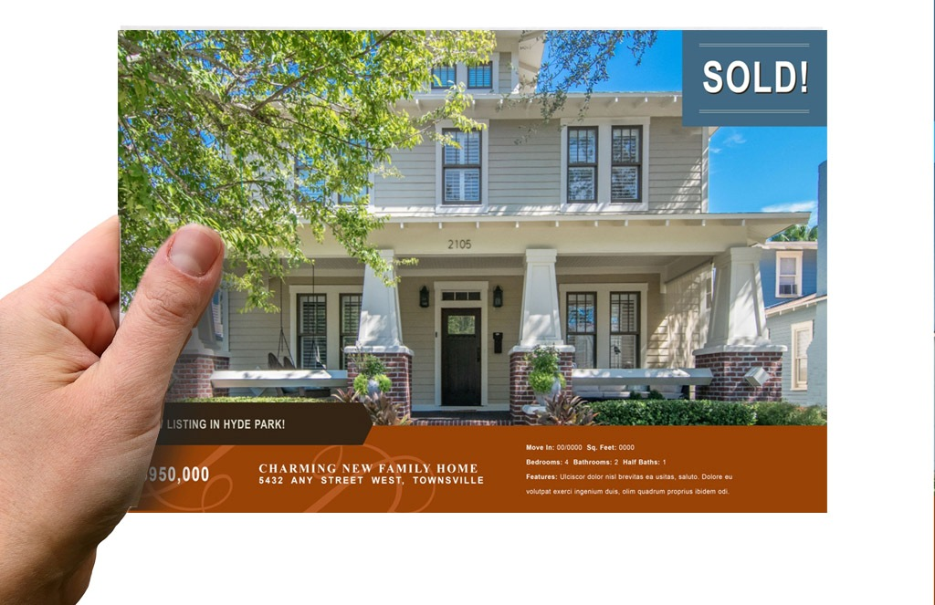 Just Listed/Sold - 213