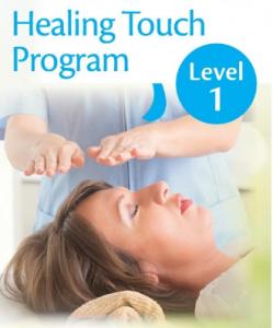 Healing Touch Program-Level 1