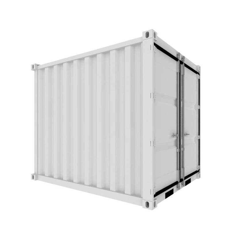 10ft General Purpose Container