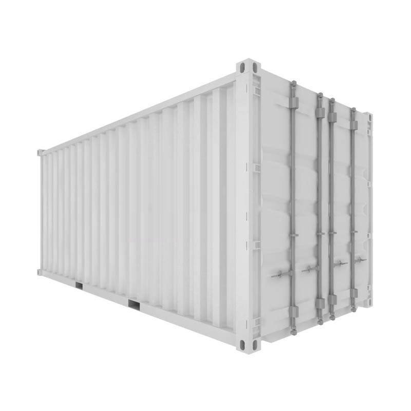 20ft General Purpose Container